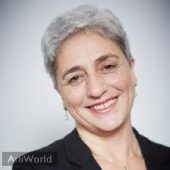 Farah Karimi Spreker Boeken