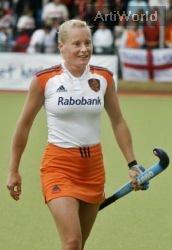 Janneke Schopman Sport Spreker Boeken