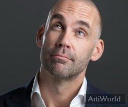 Richard van Hooijdonk Trendwatcher Futuroloog Spreker Boeken