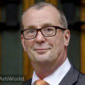 Hans Alders Spreker Milieu Duurzaamheid Boeken