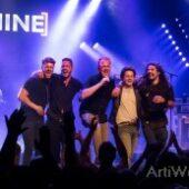 O'nine Allround Coverband Boeken