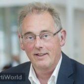 Prof. dr. Ad van Wijk Spreker Zonne-energie Biogas Boeken