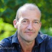 Reinier van den Berg Presentator Dagvoorzitter Spreker Boeken