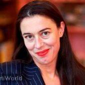 Adelheid Roosen Presentatrice Actrice Boeken