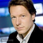 Herman van der Zandt Presentator Dagvoorzitter Interviewer Boeken