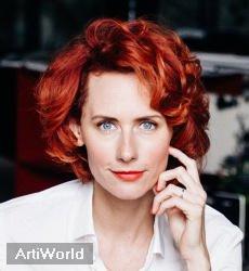 Eva Brouwer Presentator Dagvoorzitter Spreker Boeken