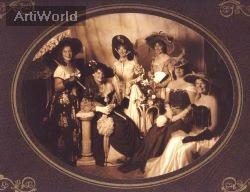 Alice in Dixieland Jaren 20 Jazz Vrouwenformatie Boeken
