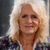 Leoni Jansen Presentator Spreker Zangeres Theatervrouw Boeken